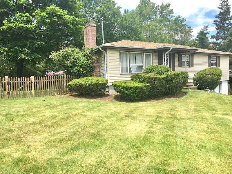Image of rent to own home in Cumberland, RI
