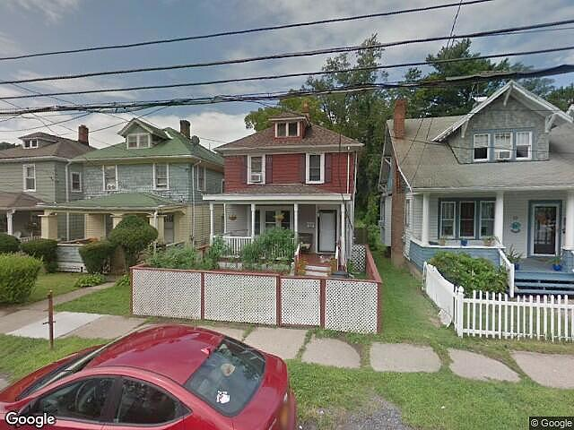 Houses for Rent in Newburgh, NY - RentDigs.com