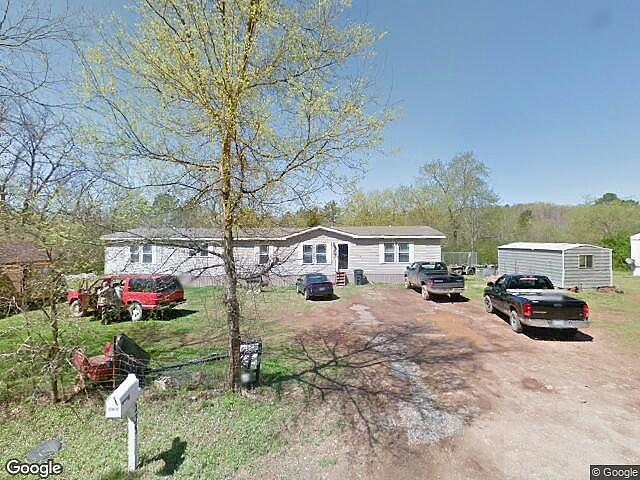 Image of rent to own home in Royal, AR
