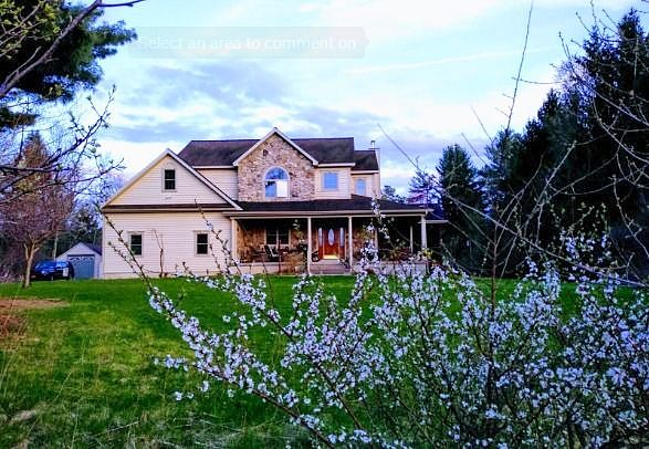 Image of rent to own home in Burnt Hills, NY