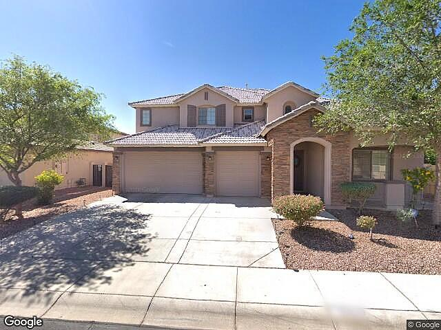 Image of rent to own home in Surprise, AZ