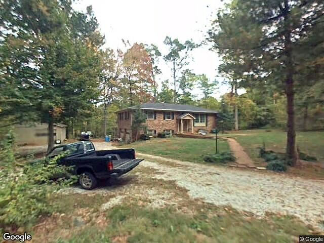 Image of rent to own home in Cooleemee, NC