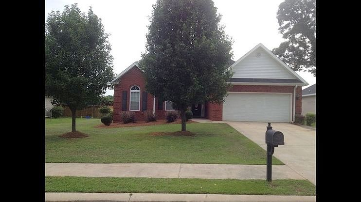 Image of rent to own home in Byron, GA