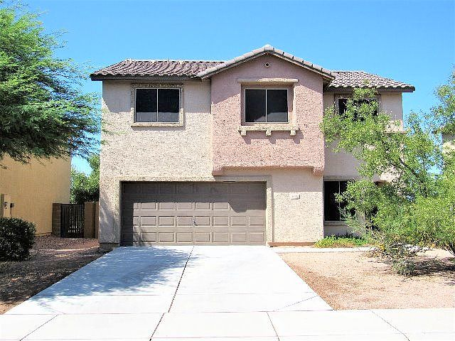 Image of rent to own home in Coolidge, AZ