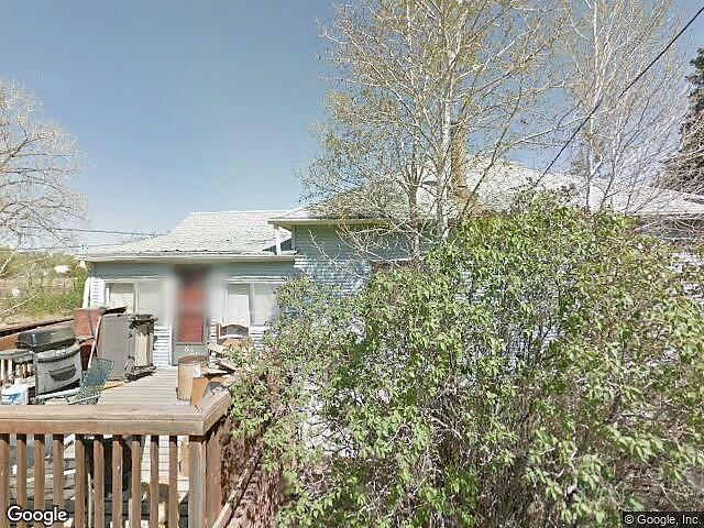 Image of rent to own home in Morrill, NE