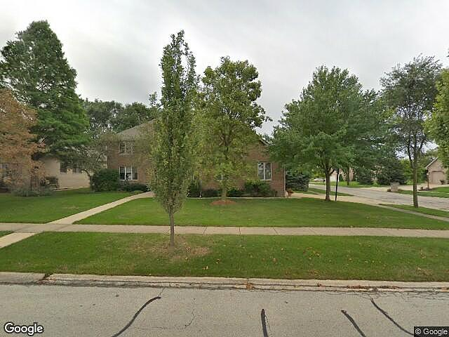 Image of rent to own home in Bloomingdale, IL
