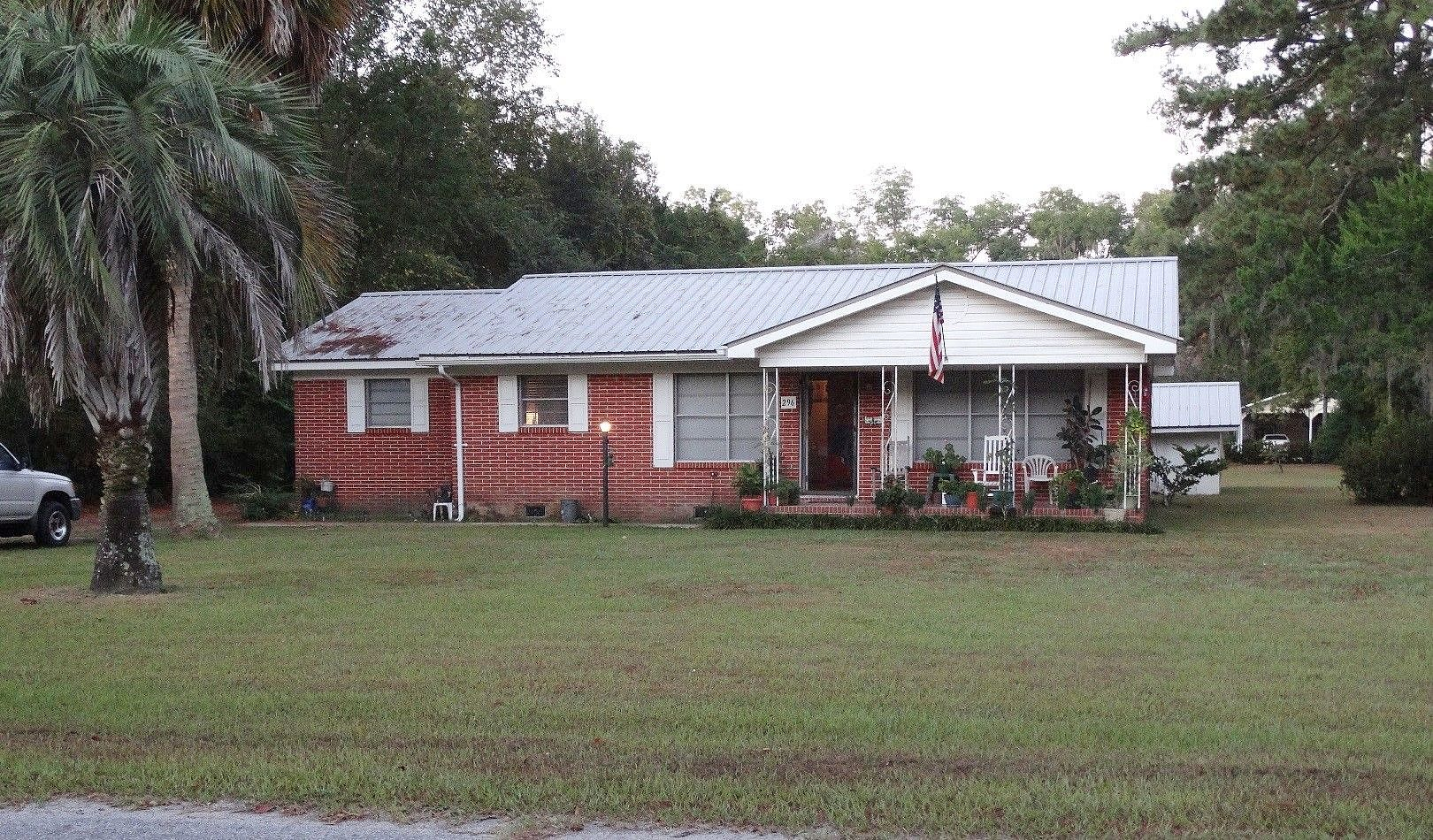 Image of rent to own home in Homerville, GA