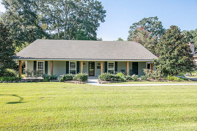 Image of rent to own home in Carencro, LA