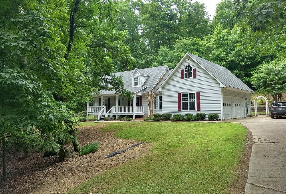 Image of rent to own home in Oneonta, AL