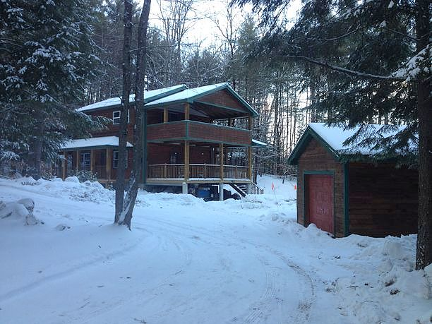 Image of rent to own home in Hadley, NY