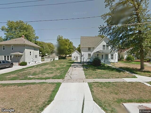Image of rent to own home in Madison, NE