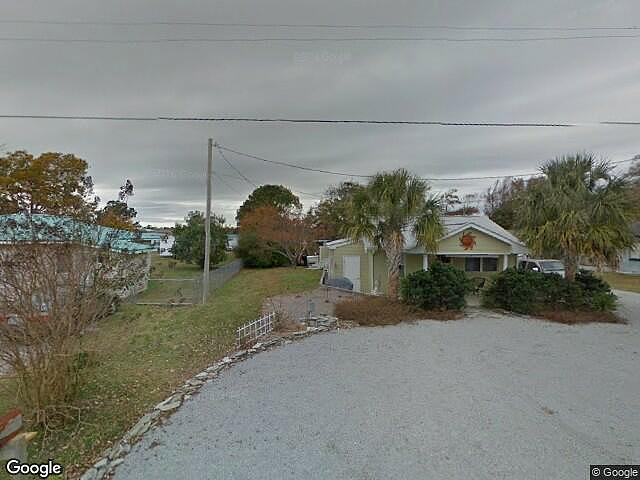 Image of rent to own home in Newport, NC