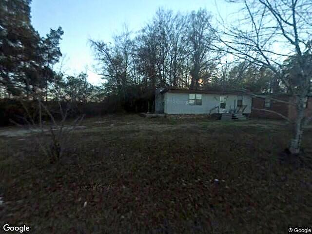 Image of rent to own home in Alexander City, AL
