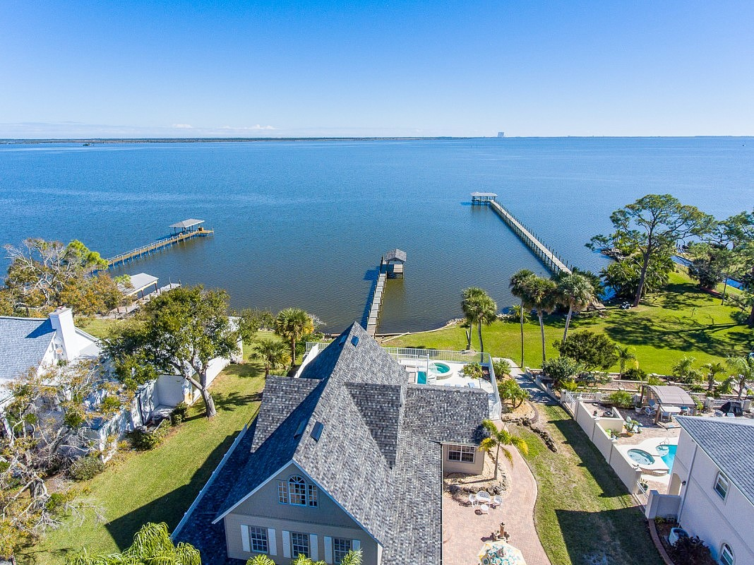 Image of rent to own home in Titusville, FL
