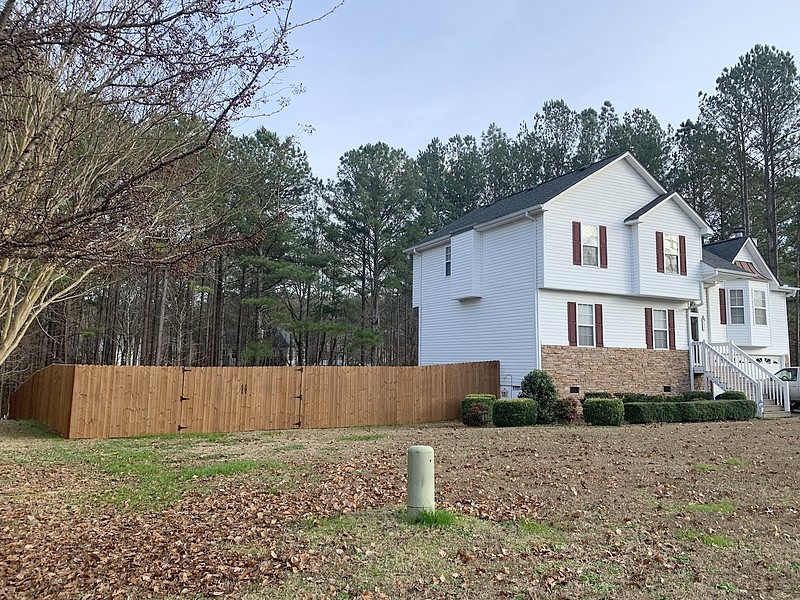 Image of rent to own home in White, GA
