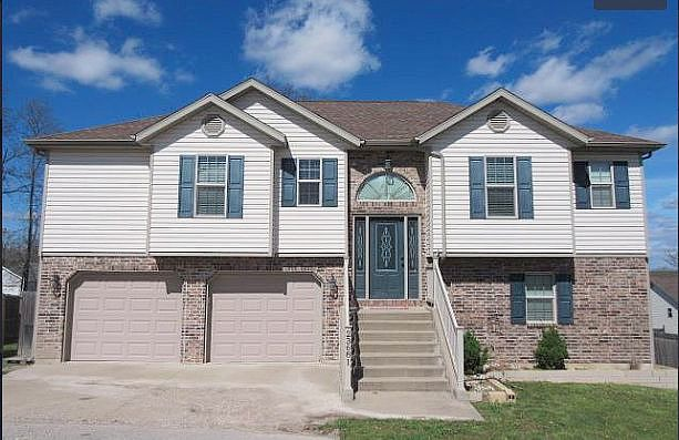 Image of rent to own home in Waynesville, MO