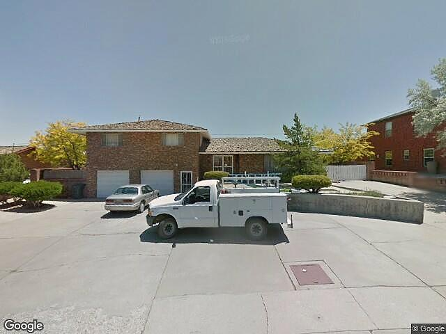 Image of rent to own home in Gallup, NM
