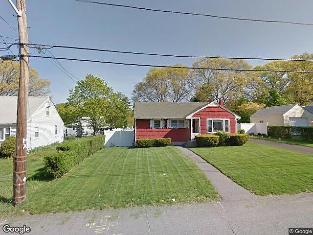 Image of rent to own home in Randolph, MA
