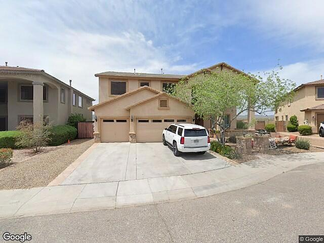 Image of rent to own home in New River, AZ