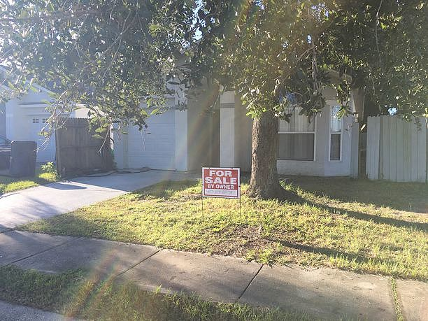 Image of rent to own home in Sanford, FL
