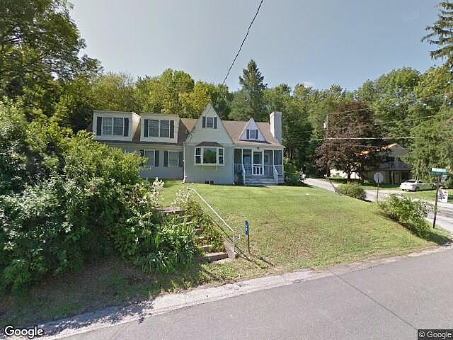 Image of rent to own home in Branchville, NJ