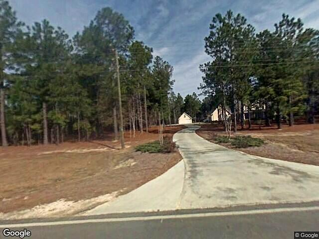 Image of rent to own home in Alma, GA