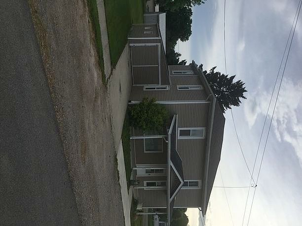 Image of rent to own home in Pleasantville, OH