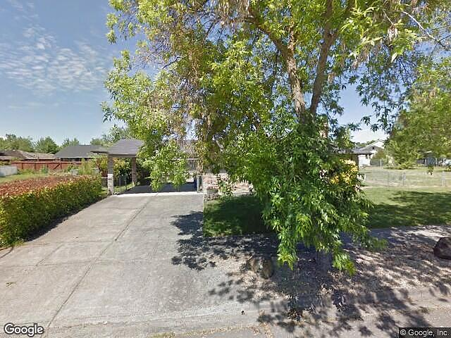 Image of rent to own home in Eagle Point, OR