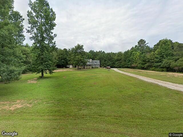 Image of rent to own home in Social Circle, GA