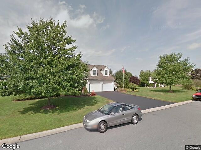 Image of rent to own home in Marietta, PA