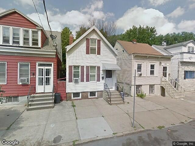 Image of rent to own home in Albany, NY