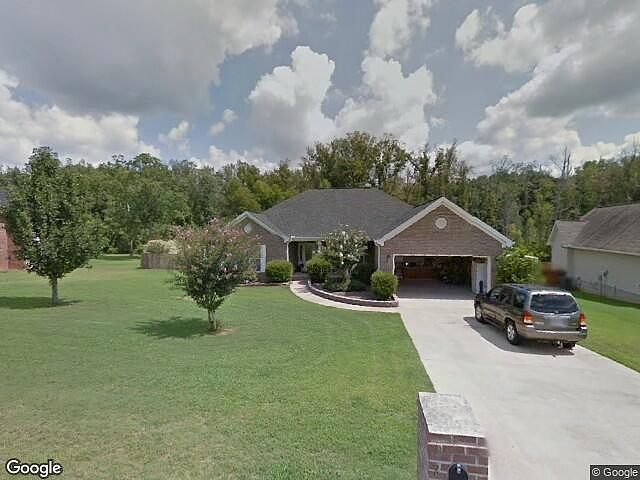 Image of rent to own home in Kathleen, GA
