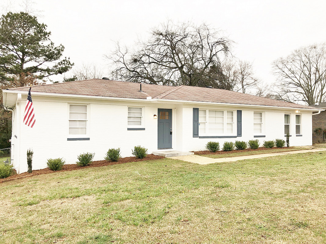 Image of rent to own home in Center Point, AL