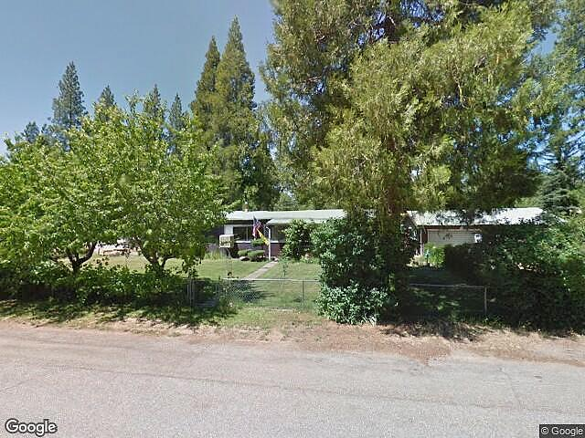 Image of rent to own home in Quincy, CA
