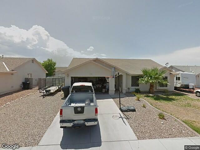 Image of rent to own home in Thatcher, AZ