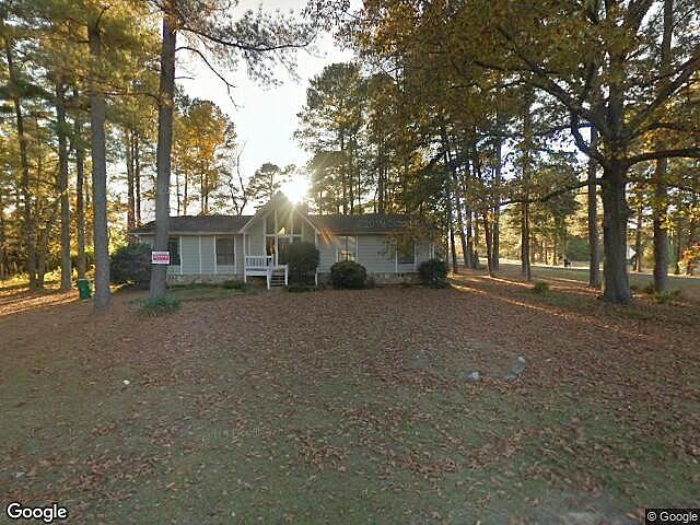 Image of rent to own home in Pleasant Grove, AL