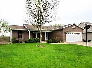 Image of rent to own home in Swisher, IA