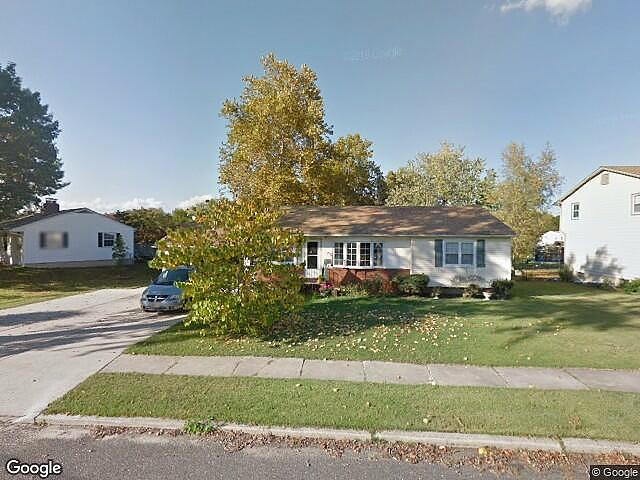 Image of rent to own home in Gibbstown, NJ
