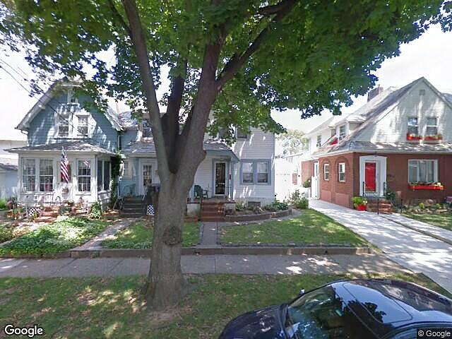 Image of rent to own home in Bristol, PA