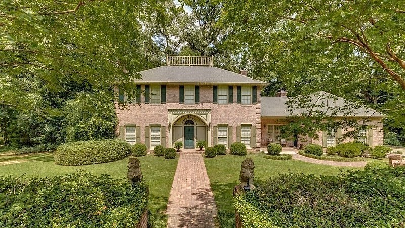 4 Bedrooms / 3.5 Bathrooms - Est. $2,328.00 / Month* for rent in Tuscaloosa, AL