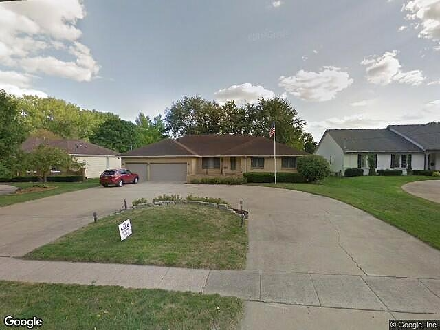 Image of rent to own home in West Des Moines, IA