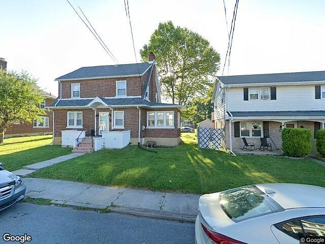Image of rent to own home in Allentown, PA