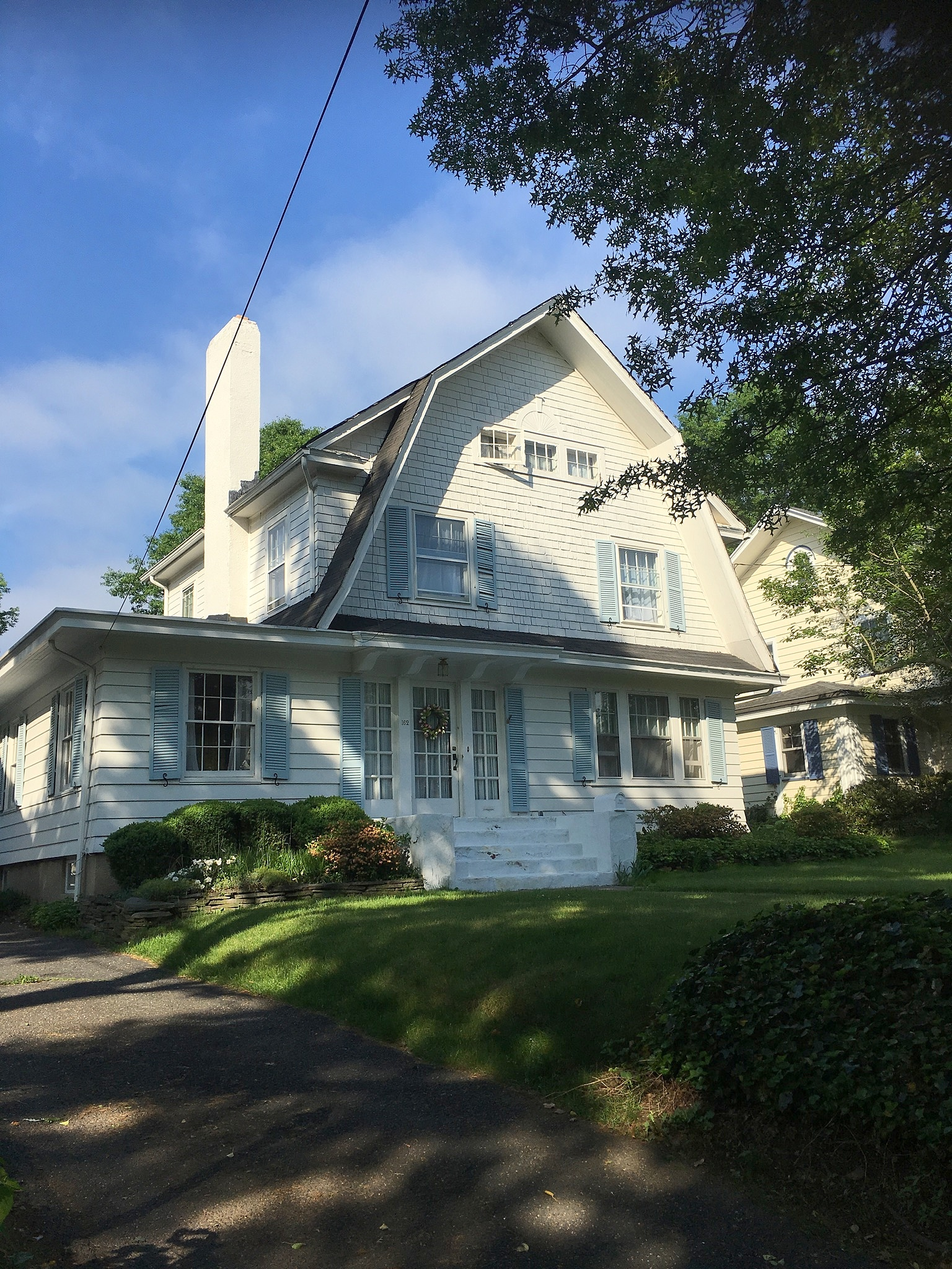Image of rent to own home in Westfield, NJ