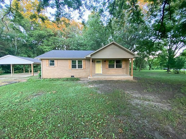 Image of rent to own home in Ripley, TN