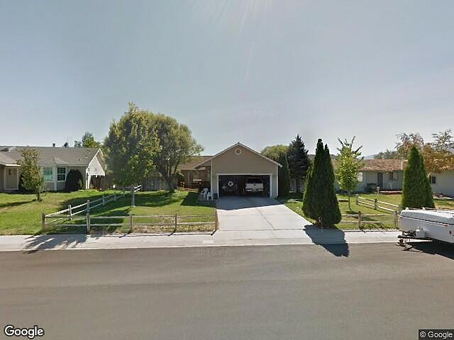Image of rent to own home in Gardnerville, NV
