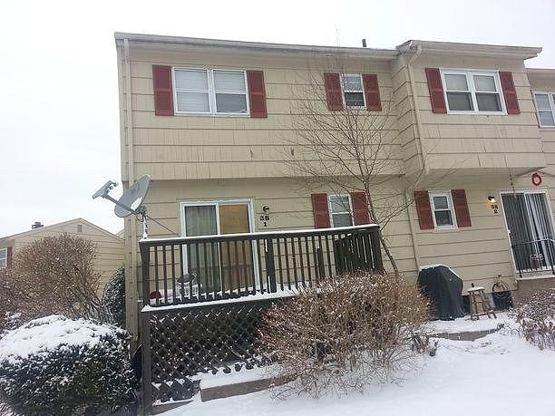 Image of rent to own home in Naugatuck, CT