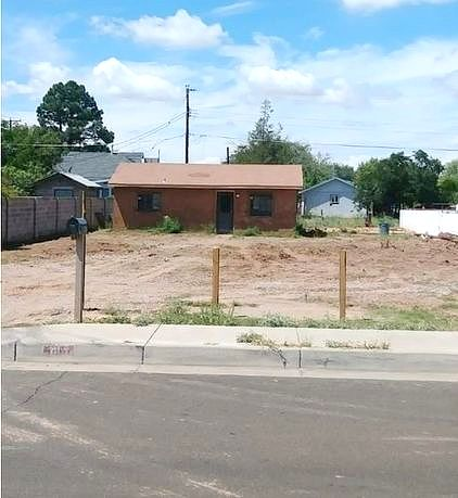 Image of rent to own home in Albuquerque, NM