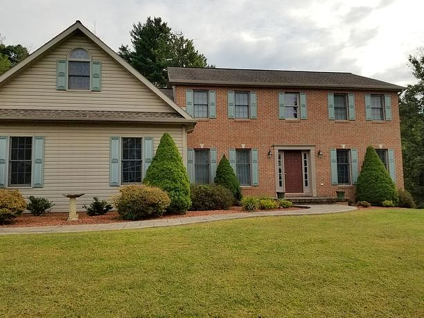 Image of rent to own home in Bloomsburg, PA