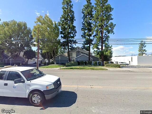 Image of rent to own home in Grand Terrace, CA