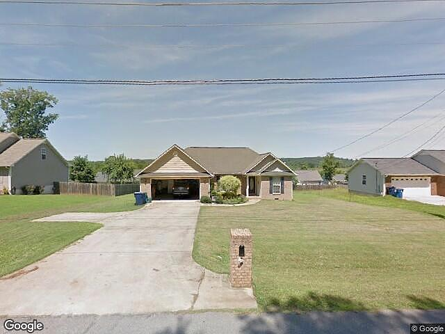 Image of rent to own home in Jacksonville, AL